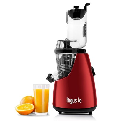 argus le AL-B6000 slow masticating juicer