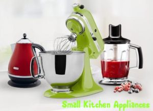 best small kitchen appliances