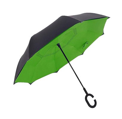 suprella reverse umbrella and inverted umbrella travel umbrella windproof the original all weather car umbrella