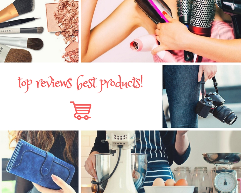 the best products 2018