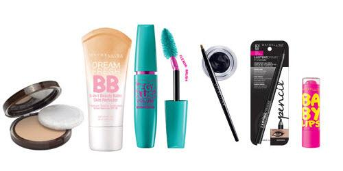 The Use of Beauty Products