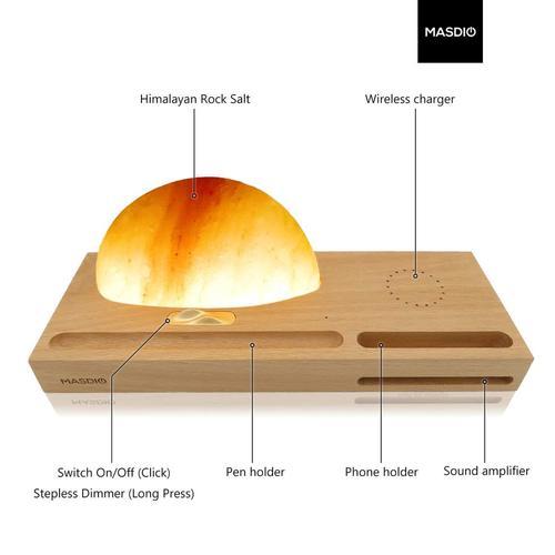 Masdio Sunrise Lamp