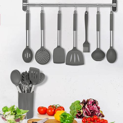 Ailuki Silicone Kitchen Tools