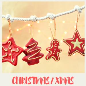 Christmas/Xmas