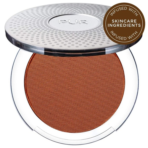 PÜR 4-in-1 Foundation, Concealer, Finishing Powder and SPF Mineral Makeup