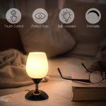 BONCOO minimalist touch lamps
