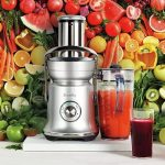 Breville BJE830 Juice Founatin Cold XL