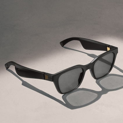 Bose Frames Premium Audio Sunglasses with a Soundtrack