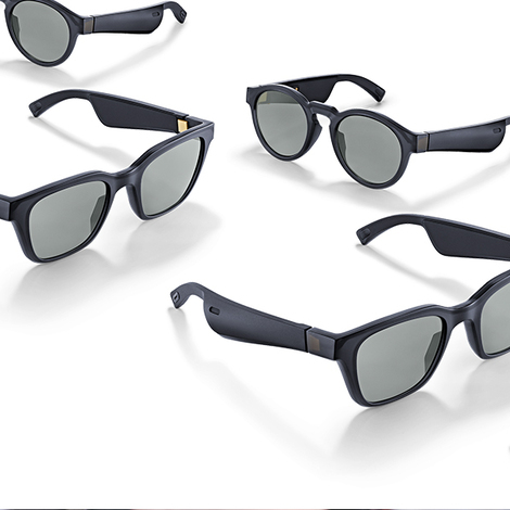 Bose Frames Premium Bluetooth Audio Sunglasses