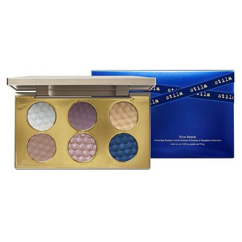 Stila Blue Realm Eyeshadow Palette